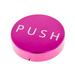 Clockwork Espresso - PUSH Tamper - Pink