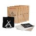 The Barn - Sample Box of 6 + Bag