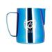 Barista Space - 350 ml Blue / Rainbow Milk Jug