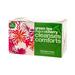 Vintage Teas Green Tea Cherry - 30 teabags