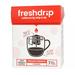 Freshdrip - Red Ethiopia Medium-Strength - 7 sachets