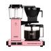 Moccamaster KBG 741 Select - Pink - Filter Coffee Maker