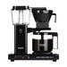 Moccamaster KBG 741 Select - Black - Filter Coffee Maker