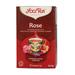 Yogi Tea - Rose - 17 Tea Bags