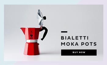 Bialetti Moka Pots