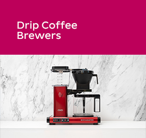 Drip Coffee Brewers